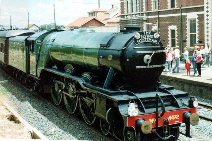 LNER_4472_Seymour_1989