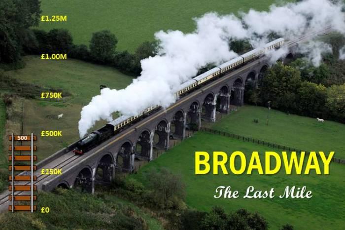 broadway last mile
