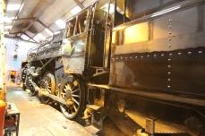 Watercress Line Ropley BR Standard 4MT 2-6-0 76017 overhaul - 19th July 2016 (3)