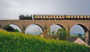 Paignton and Dartmouth Railway 1990s (1)